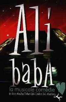 Ali Baba Musical Auf Dvd Amp Blu Ray Musical World