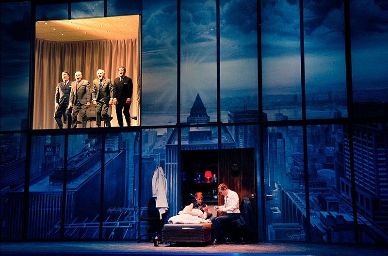 Theater Heilbronn Dschungelbuch