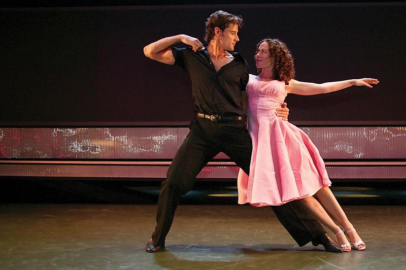 Darsteller Dirty Dancing Musical