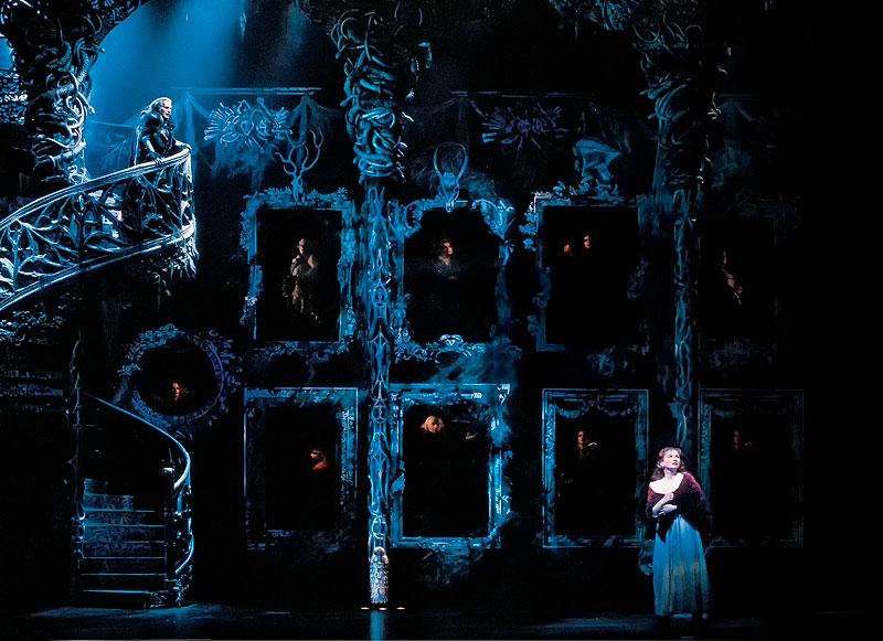 Tanz Der Vampire Musical Oberhausen 2008 Musical World