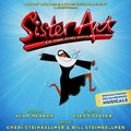 CD Cover Musical Sister Act