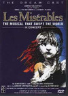 Musical Les Miserables auf DVD