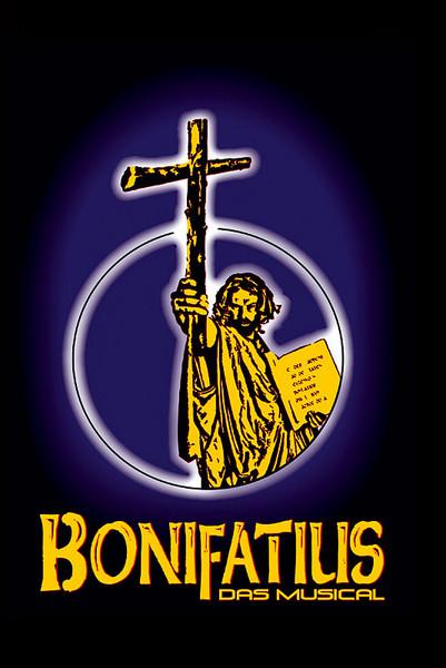 Bonifatius Musical Tickets