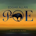 CD Cover Musical Edgar Allan Poe