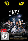 Musical Cats auf DVD
