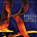 CD Cover Musical Rebecca Cast Album