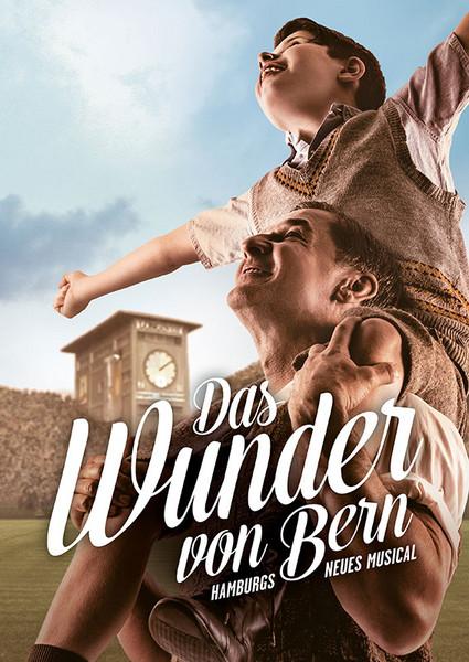 Das Wunder Von Bern Musical In Hamburg Musical World