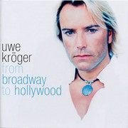 Uwe Kröger Broadway Hollywood CD