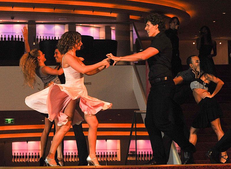 Tanz Dirty Dancing