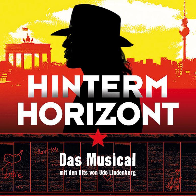 Musical Berlin Lindenberg