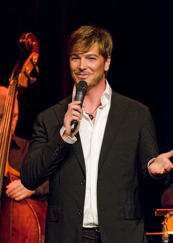 Jan Ammann Musical-Star Interview - Musical-World