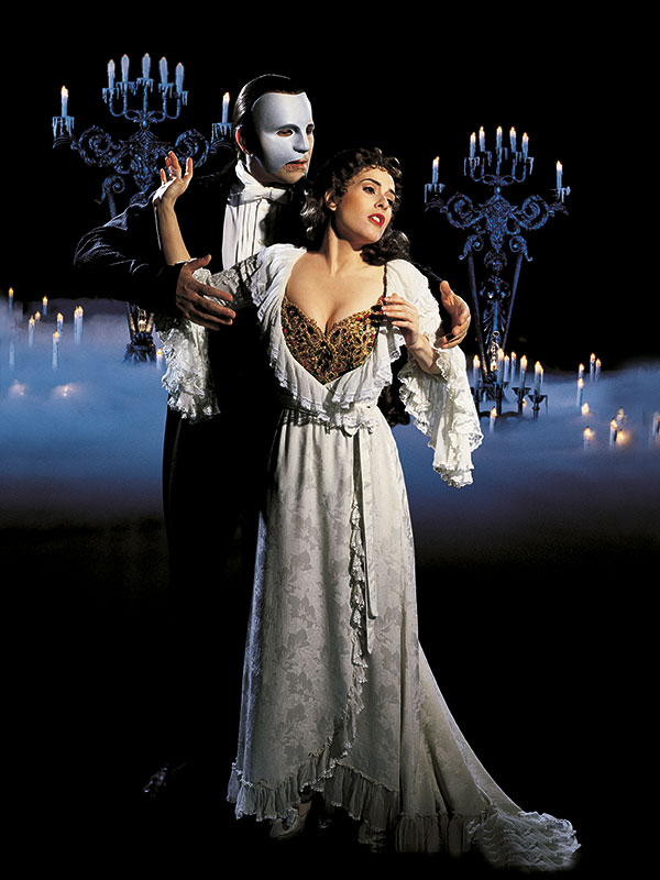 Phantom Der Oper Nach Hamburg