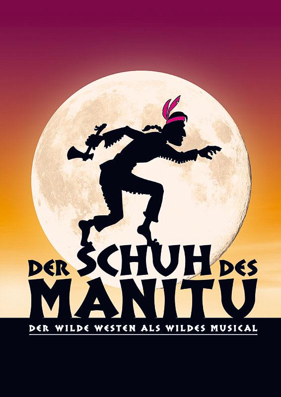 Der schuh des manitu berlin 2008 musical world for Schuh des manitu zitate