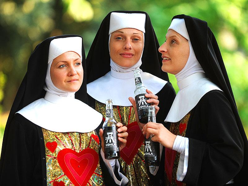 Sister act musical oberhausen besetzung wroc awski for Aw zeitschrift