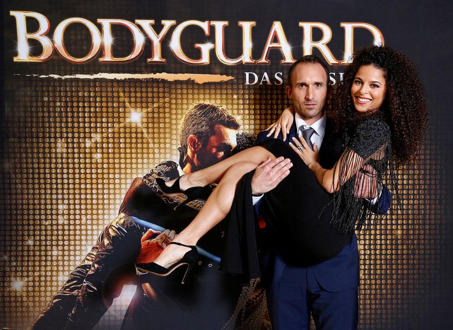 Musical In Köln Bodyguard